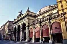 Teatro Arena del Sole (Bologna - Italy)