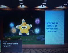 Closing to Dora the Explorer: Dora and the 3 Little Pigs (DVD)