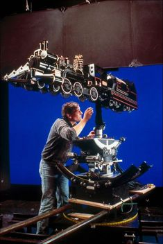 45 Behind-the-Scenes Back to the Future images may teach you something