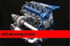 Motores turbo VS Motores atmosfericos (Parte 1)   Motor evolution