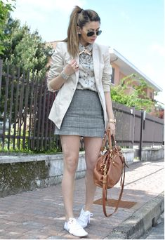Look of the day: Urban Chic - SCENT OF OBSESSION - fashion blogger, outfit, travel and beauty tips