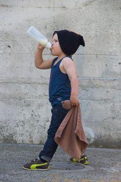 22 Niños que son mucho más FASHION que mi NOVIO ⋮ Es la moda
