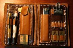 オリジナルリフィール文房具セット | TRAVELERS notebook