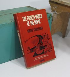 The Fourth World of the Hopis Harold by 13thStreetEmporium on Etsy, $15.00
