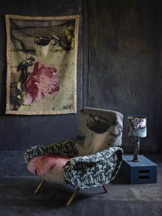 Falling In Love Series - Fabric — Martyn Thompson Studio