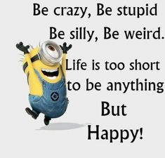 For the love of minions here are some best Most hilarious Funny Minions Picture Quotes . ALSO READ: Minion Birthday Meme ALSO READ: Top 20 funny pumpkin faces Minion Photos, Funny Minion Pictures, Funny Minion Memes, Minions Quotes, Minion Humor, Minions Pics, Funny Humor, Funny Stuff, Minion Videos