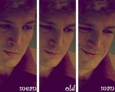 Captain Mal Reynolds - Nathan Fillion #Firefly #Serenity