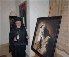Uno de los defensores más vehementes de la causa palestina, Monseñor Hilarión Capucci , ha fallecido este primero de enero de 2017