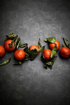 Pratos e Travessas: Bolo de clementina com ganache # Clementine cake with ganache | Food, photography and stories