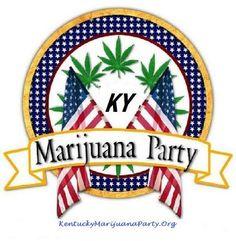 Donations to the Kentucky Marijuana Party...
