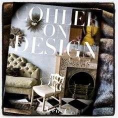 Cohler On Design By Eric Cohler Books Worth Reading Pinterest