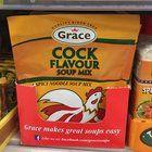 Interesting choice of flavour Asda! Bolly4u