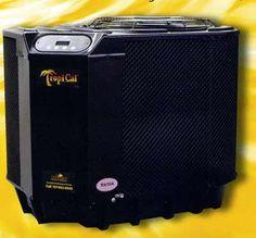 AquaCal Tropical Heat Pump http://www.mypool.com/Products/Catalog/Data/aquacal-trop.htm