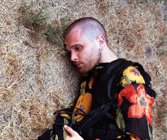 JMSN photographed by Cameron McCool