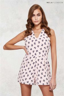 6602d186c64 Buy womens playsuits from the Next UK online shop