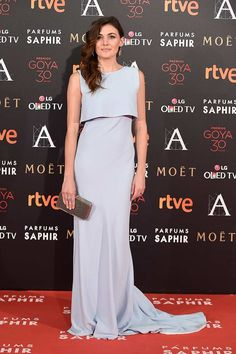 Premios Goya 2016. Marta Nieto