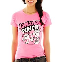 Hawaiian Punch Graphic Tee - jcpenney
