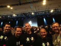 WWDC 2013!