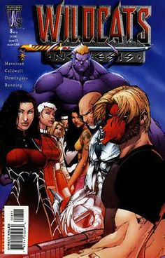 wildcats image & dc comics - Yahoo Image Search Results