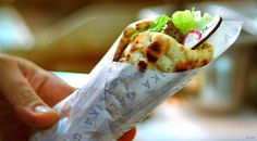 GALLIKA Kebab : 7 RUE GODOT DE MAUROY, PARIS 9
