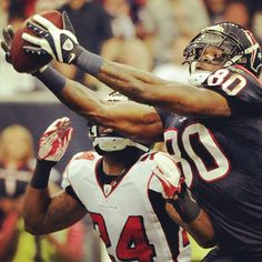 Best Andre Johnson grab from the 2011 regular season?