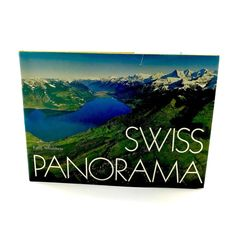 Swiss Panorama Book Emil Schulthess Artemis 1982 beautiful photos pictures vgc Photos, Pictures, Best Deals, Books, Beautiful, Swiss Guard, Poster, Libros, Book
