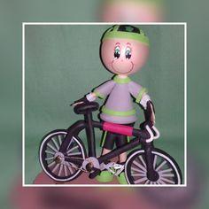 Produto confeccionado em EVA 3D  Objeto decorativo  NÃO USAR COMO BRINQUEDO    Foto meramente ilustrativa  Poderá ocorrer variação na cor