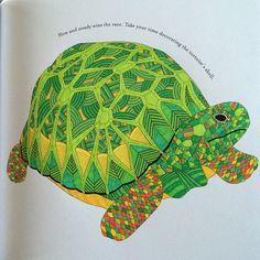 My tortoise #MillieMarotta #AnimalKingdom