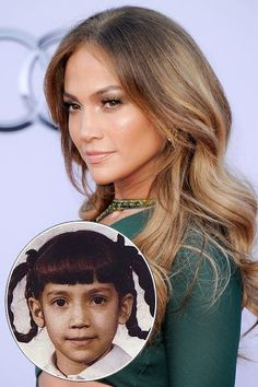 jlo then and now