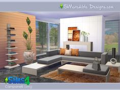 We brought this modern living set we created a few months ago originally for It has 12 pieces, mostly with 3 colors variations. Found in TSR Category 'Sims 4 Living Room Sets' Toddler Bedroom Furniture Sets, Teen Bedroom Sets, Sims 4 Cc Furniture Living Rooms, Sims 4 Bedroom, White Bedroom Furniture, Living Room Sets, Outdoor Furniture Sets, Bedroom Ideas, Sims 4 Modern House