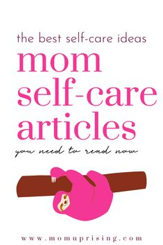 Need self-care ideas for moms? Overwhelmed Mom, Supportive Friends, Stress Less, Happy Mom, First Time Moms, Self Care Routine, Get To Know Me, Working Moms, Me Time
