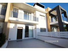Duplex en Gardamar del Segura Alicante Costa Blanca | 3 Habitaciones