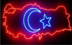 LED`lerin Kullanım Alanları