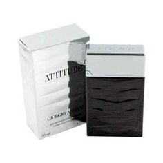 Attitude 75 ml by Giorgio Armani