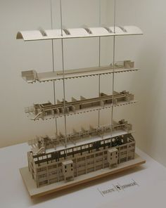 Image result for architectural test model