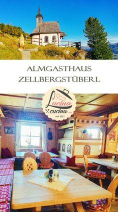 Schmackhaft, bodenständig und herzlich - so erlebe ich dieses gemütliche und familiär geführte Haus in den Zillertaler Alpen, direkt an der Zillertaler Höhenstrasse. #zellbergstüberl #zillertal #alm #hütte #lucinacucina #lucinaslife #tirol #tyrol #kapelle #stube #holz #rustikal Let's Create, Famous Places, Dear Friend, Austria, Peace, Restaurant, Cool Stuff, Travel, Alps