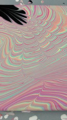 Flow Painting, Diy Painting, Pour Painting, Painting Abstract, Simple Acrylic Paintings, Acrylic Painting Techniques, Acrylic Pouring Art, Acrylic Art, Diy Resin Art