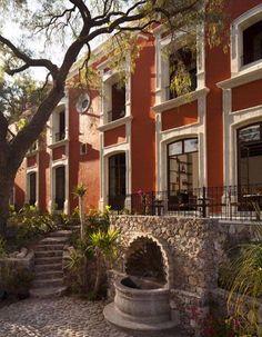 Hotel Rosewood San Miguel de Allende in San Miguel