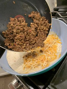 Beef and Cheese Quesadilla recipe - Al Dente Diva Quesadilla Sauce, Cheese Quesadilla Recipe, Quesadilla Recipes, Mexican Food Recipes, Beef Recipes, Ground Beef Quesadillas, Taco Seasoning Packet, Great Appetizers, Recipe Collection