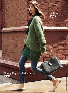 Jeansliebe   H&M   getfashional.com