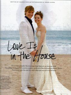 jesse spencer wedding - Szukaj w Google
