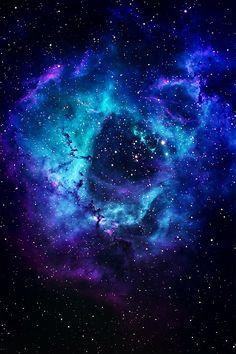 """ NGC2237 Rosette Nebula"