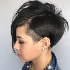 Perfect Pixie Haarschnitte 2018