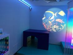 Barnsley Sensory Room Installation at Outwood Academy. We have just finished the design and installation of this wonderful Sensory Room at Outwood Academy. Formerly known as Carlton Community College. This college was converted to Academy status in February 2016.Outwood Grange Academy has been a National Training School for nine years. Having been accredited as one of the country's first teaching …
