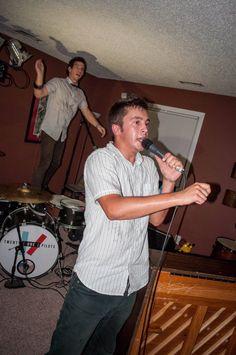 Tyler Joseph Photos