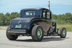 1932 Ford  Hot Rods & Street Rods for Sale StreetRodding.com Willie Moore…