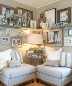 Cozy farmhouse style living room design ideas (39)