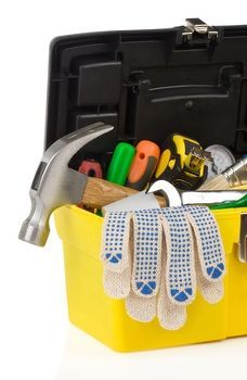 what tools should homeowners have around the house, tools
