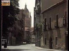ANTONIO MACHADO - RETRATOS - CANAL SUR 1994 -