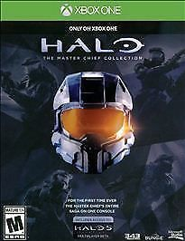 Halo - The Master Chief Collection - Xbox One. Inhoud HALO - The Master Chief Collection- Halo: Combat Evolved Anniversary- Geremasterde Halo Xbox 360 Video Games, Xbox One Games, Nintendo 3ds, Wii U, The Master Chief, Halo Master Chief Collection, Instant Gaming, Halo 2, Mighty Ape